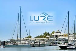 Lure Restaurant & Bar
