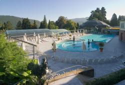 Cassiopeia Thermal Bath