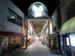 Tida Mall Shopping Street