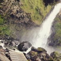 Ketemu Jodoh Waterfall