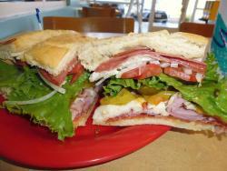 Daisy May's Sandwich Shop