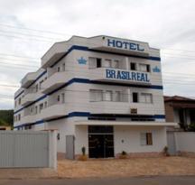 Hotel Brasil Real