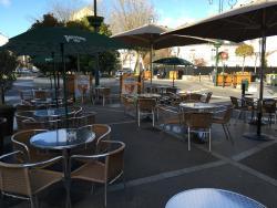 Cafe Plaisance