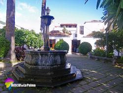 imagen Plaza Chica en Los Llanos de Aridane
