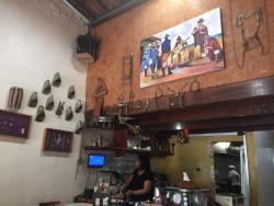 Churrascaria Canto Gaucho