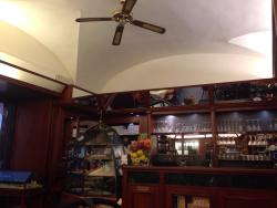 Pasticceria Caffè Ferro