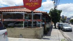 Urca Grill - Catole