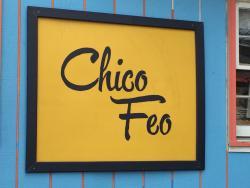 Chico Feo