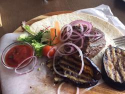 Restaurant Brusnika
