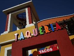 Taqueria at Tortilla Jo's