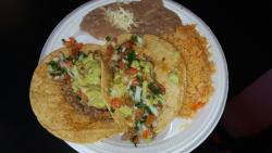 Rodolfo's Mexican Grill