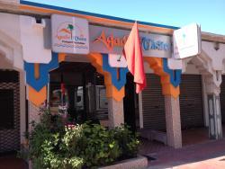 Agadir Visite