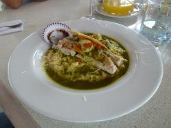 Restaurante Viñas Queirolo