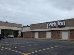 Park Inn by Radisson Uniontown