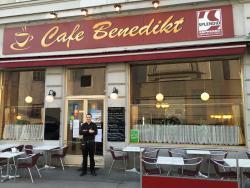 Cafe Benedikt