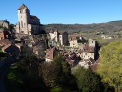Office de Tourisme de Saint-Cirq Lapopie