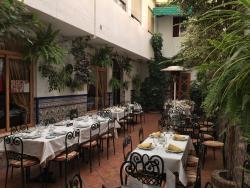 Restaurante Hostal Casa Morejon