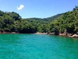 Praia do Funil