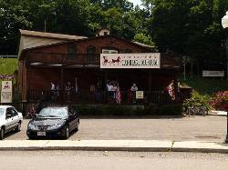 Trail Inn & Cafe