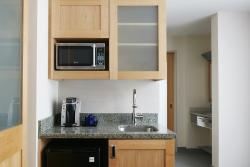 One Room Suite with Kitchenette