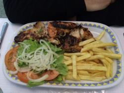 Santiago Restaurante Marisqueira Churrasqueira