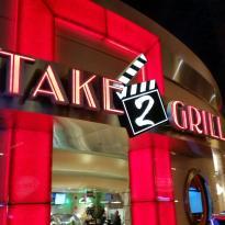 Take 5 Grill