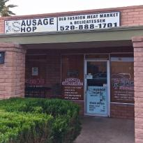 The Sausage Shop
