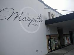 The Maryville Tavern
