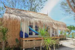 Le Pirate Beach Club Hotel Gili Trawangan