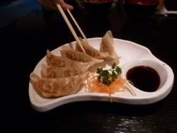 Umi Japanese Steakhouse