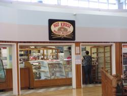 Hot Krust Bakery
