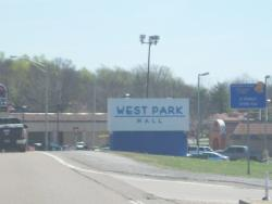 West Park Mall