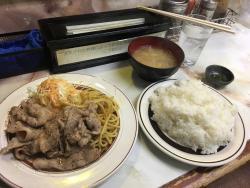 Yobocho, Takadanobaba