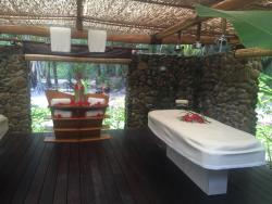Manea Spa Bora Bora Pearl Beach Resort