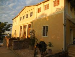 Seidarap Guesthouse