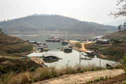 Ban Pak Nai Fisherman Village