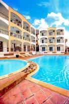 Rentina Beach Hotel Resort