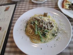 Umiyama Restaurant Bono!