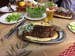 Anatolitiko Sis Kebab