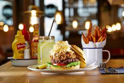 Ludwig - Das Burger Restaurant