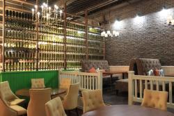 Restaurant SUNdali