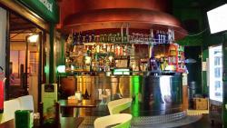 Heineken Beer Corner