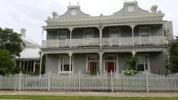 Delightful stay at the Riversleigh
