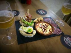 Tapas y Pintxos Gastro Bar Terral