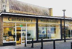 Canterbury Wholefoods