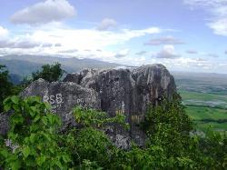 Mt Capistrano