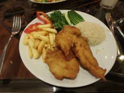Deva Restaurant 2
