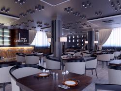 Montmartre Cafe-Bar-Restaurant