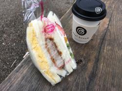 Sandwich House Marchen Atre Kichijoji