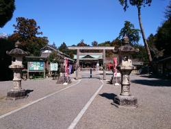 Kasado Shrine
